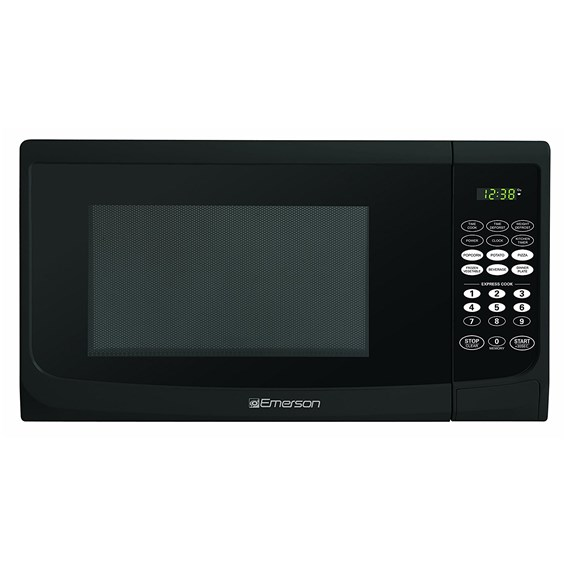 0 9 Cu Ft 900 Watt Touch Control Microwave Oven